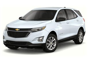 Chevrolet Equinox Specials in Elkhart