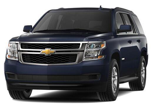 New Chevrolet Tahoe in Salisbury