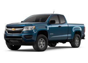 Chevrolet Colorado Specials in Elkhart