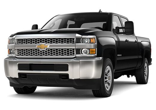 New Chevrolet Silverado 3500HD in Salisbury