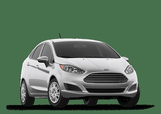 New Ford Fiesta Kalamazoo, MI