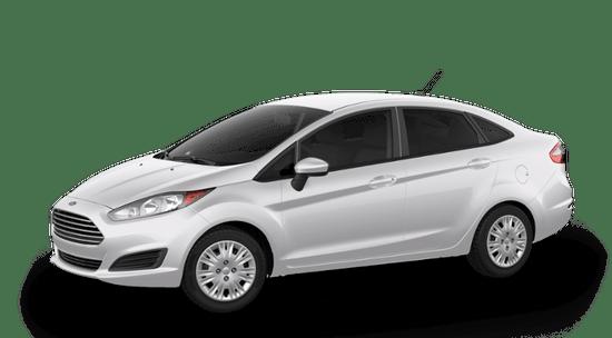 Fiesta S Sedan Automatic