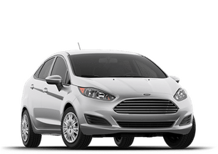 Ford Fiesta Specials in Grand Junction