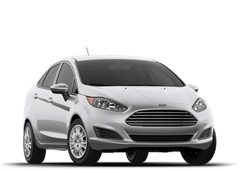 New Ford Fiesta in Weslaco