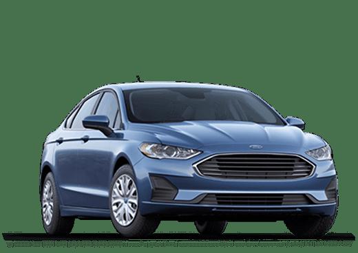 New Ford Fusion Kalamazoo, MI