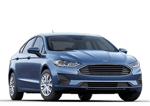 Ford Fusion Specials in Fallon