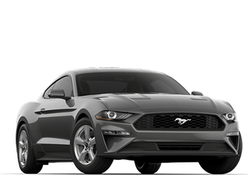 New Ford Mustang in Rio Grande City