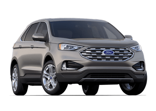 New Ford Edge Calgary, AB