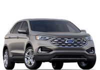 New Ford Edge at Kalamazoo