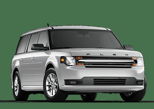 New Ford Flex Kalamazoo, MI