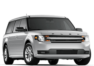 Ford Flex Specials in Dumas