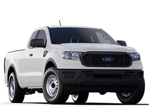 Ford Ranger Specials in Dumas