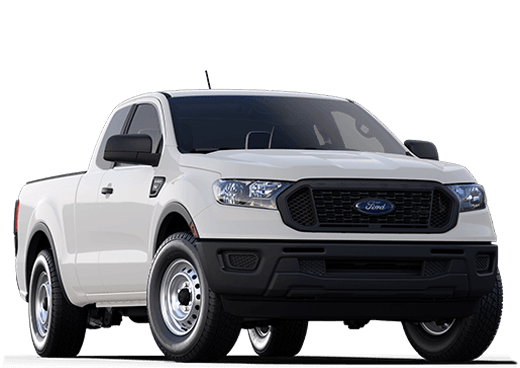 New Ford Ranger in Sherwood Park