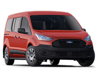 New Ford Transit Connect Wagon at Kalamazoo