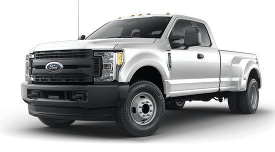 Super Duty F-350 DRW XL 4x4 SuperCab w/ 8' Box