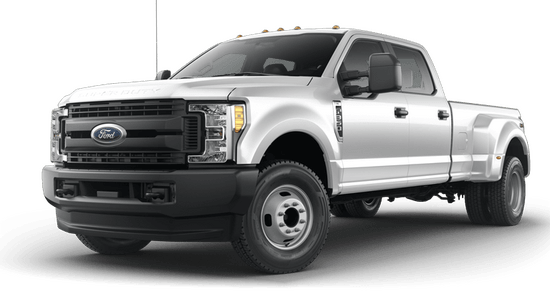 Super Duty F-350 DRW XL 4x4 Crew Cab w/ 8' Box