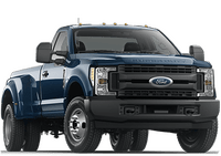 New Ford Super Duty F-350 DRW at Kalamazoo
