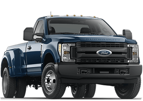 New Ford Super Duty F-350 DRW in Paris