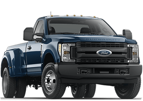 New Ford Super Duty F-350 DRW in Weslaco