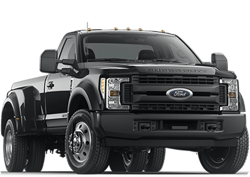 New Ford Super Duty F-450 DRW in Weslaco