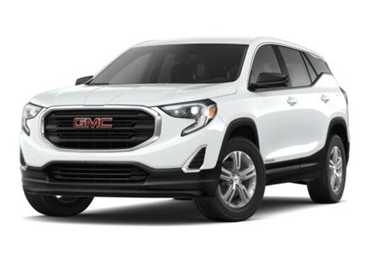 New GMC Terrain in Salisbury
