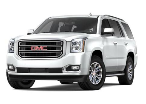 New GMC Yukon in Patterson