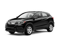 New Honda HR-V at Avondale
