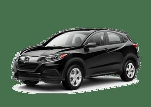 Honda HR-V Specials in Rocky Mount