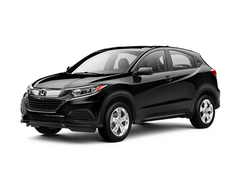 New Honda HR-V in Meridian