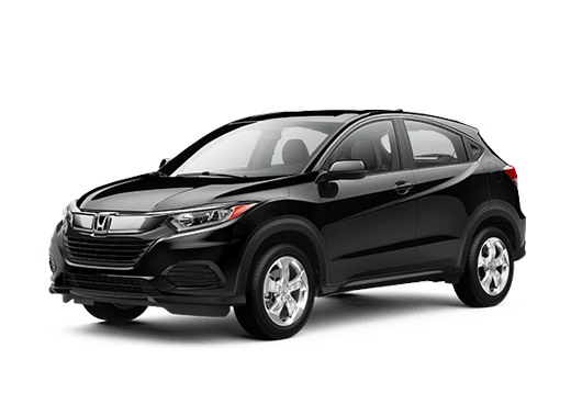 New Honda HR-V near Tuscaloosa
