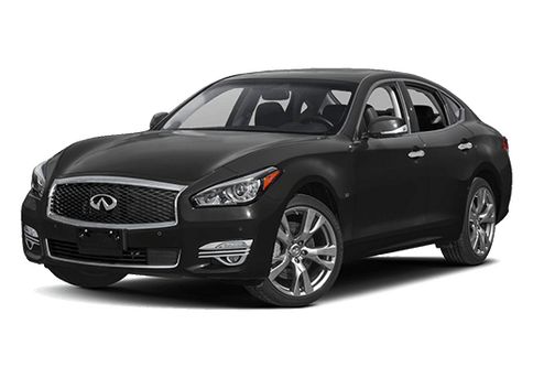 New INFINITI Q70 in Miami