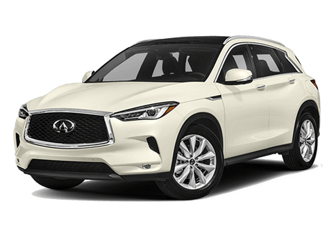 New Infiniti Qx50 in Tamuning