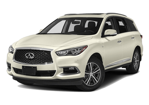 New Infiniti QX60 in Tamuning