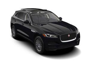 Jaguar F-PACE Specials in Warwick
