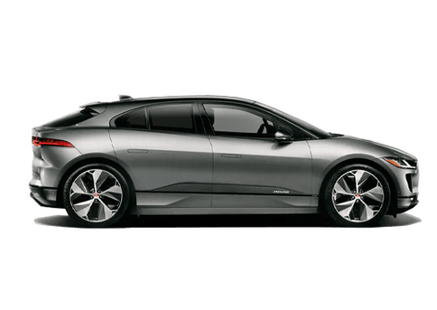 New Jaguar I-PACE in San Antonio