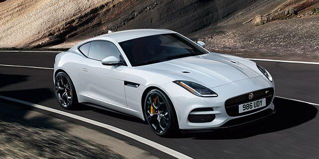 New Jaguar F-TYPE San Jose, CA