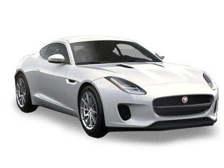 New Jaguar F-TYPE in Cary