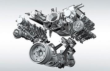 Powerful Engine Options