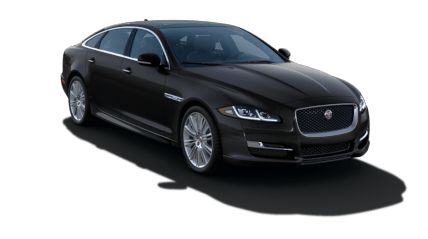 XJ XJL Supercharged