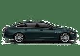 New Jaguar XJ in Raleigh