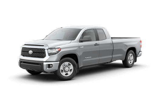 2019 Tundra SR5 4WD Double Cab w/ 8.1ft Bed