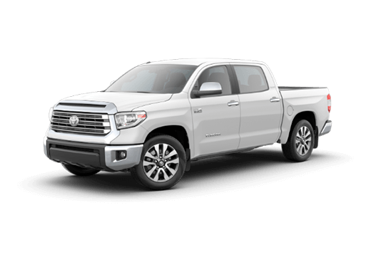 2019 Tundra Limited 4WD CrewMax w/ 5.5ft Bed