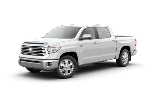 2019 Tundra 1794 Edition 4WD CrewMax w/ 5.5ft Bed