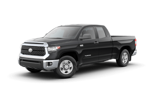 2019 Tundra SR5 4WD Double Cab w/ 6.5ft Bed Flex Fuel