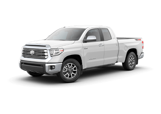 2019 Tundra Limited 4WD Double Cab w/ 6.5ft Bed