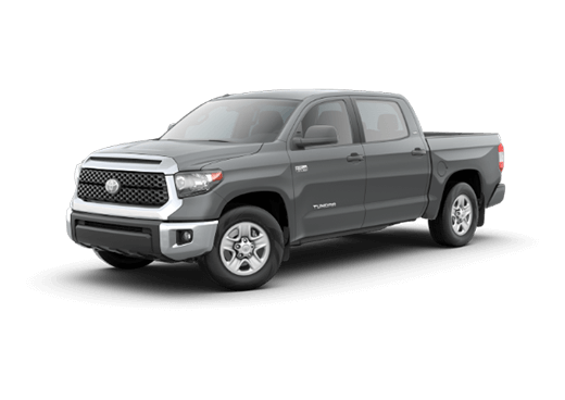 2019 Tundra SR5 4WD CrewMax w/ 5.5ft Bed Flex Fuel