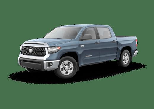 2019 Tundra SR5 4WD CrewMax w/ 5.5ft Bed 5.7L