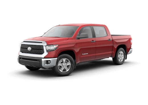 2019 Tundra SR5 4WD CrewMax w/ 5.5ft Bed