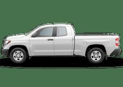 New Toyota Tundra at Decatur