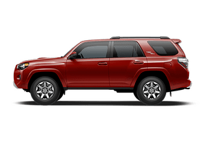 Toyota 4Runner Specials in Grand Junction